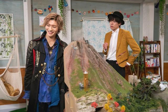 『仮面ライダーセイバー』特別章より(C)2020 石森プロ・テレビ朝日・ADK EM・東映の画像
