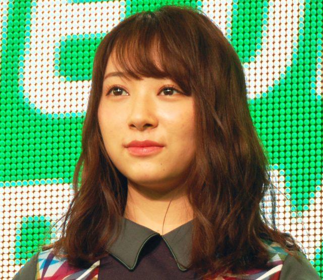 DEAN FUJIOKAのダンサーとして『音楽の日』に出演した元欅坂46の佐藤詩織 (C)ORICON NewS inc.の画像