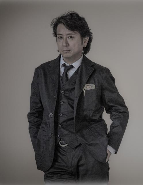 NHK・FM『RADIO '80 '90』で8月13日深夜放送回のDJを務める藤井フミヤの画像