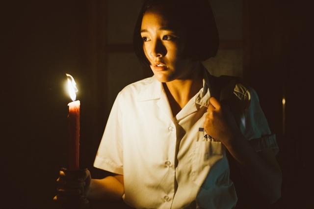 映画『返校 言葉が消えた日』(7月30日公開) (C)1 Production Film Co. ALL RIGHTS RESERVED.の画像