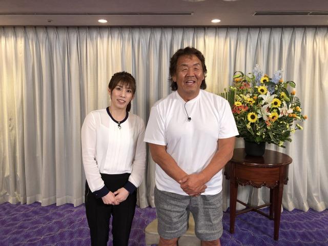 『今だから話します キャスター大集合SP』より (C)日本テレビの画像