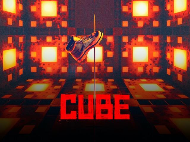 毎月18日は<部屋の日>、7月はカイル・クーパーのクリエイティブ協力参戦を発表=映画『CUBE』(10月22日公開)(C)2021「CUBE」製作委員会 の画像