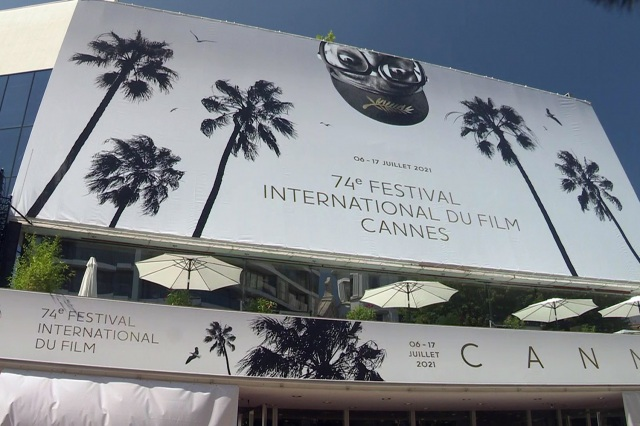 約2年ぶりにフランスで開催された第74回カンヌ国際映画祭が閉幕の画像