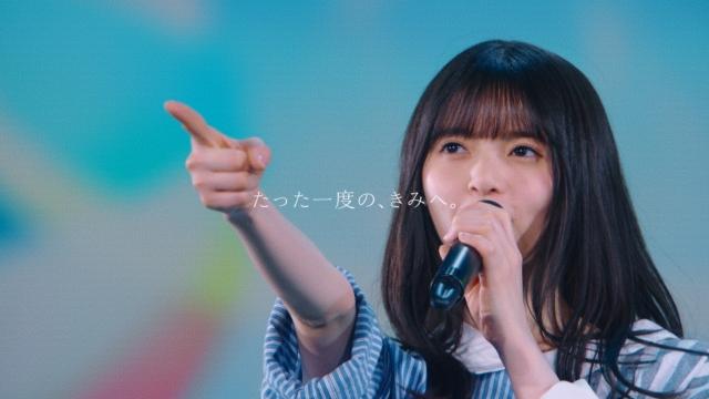「乃木坂46新メンバーオーディション」募集開始(写真は1期生の齋藤飛鳥)の画像