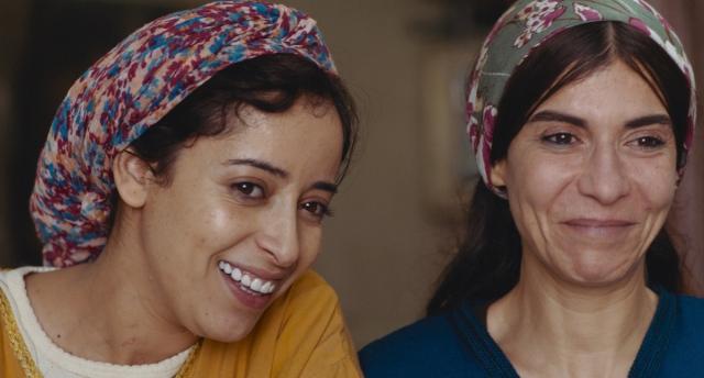 映画『モロッコ、彼女たちの朝』8月13日公開 (C) Ali n' Productions - Les Films du Nouveau Monde - Artemis Productionsの画像