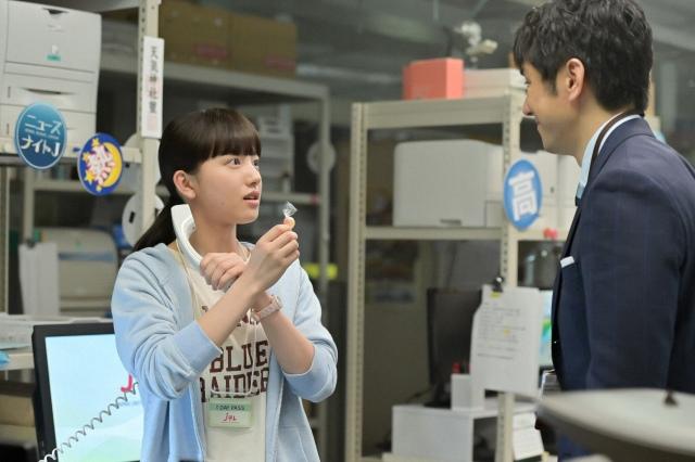 『おかえりモネ』第48回より(C)NHKの画像