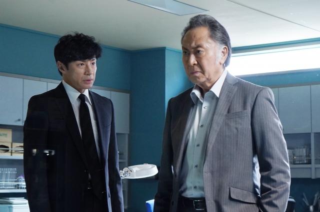 テレビ朝日『刑事7人』第3話より (C)テレビ朝日の画像