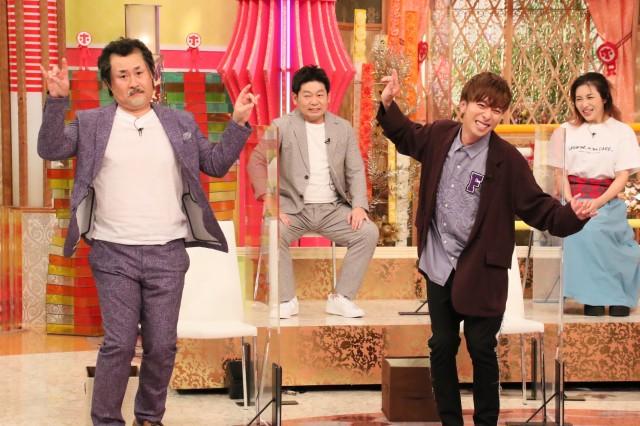 21日放送のバラエティー『ホンマでっか!?TV』(C)フジテレビの画像