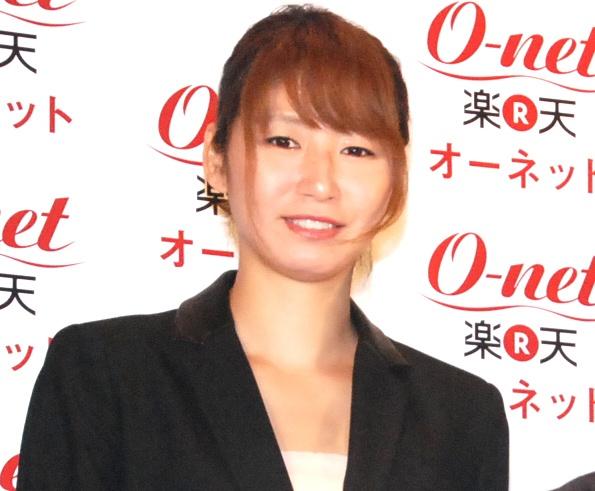 大友愛さん (C)ORICON NewS inc.の画像