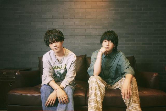 FIVE NEW OLD・HIROSHI×Rin音、2ショット写真の画像
