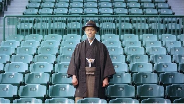 第103回全国高校野球選手権大会のCMに出演する山崎育三郎の画像