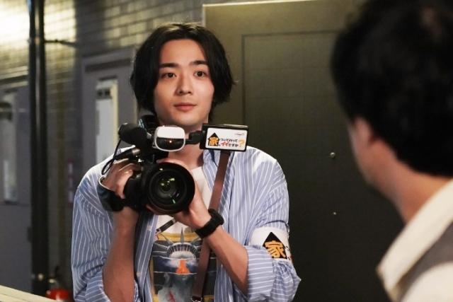 『家、ついて行ってイイですか?』がドラマ化 主演は竜星涼(C)テレビ東京の画像