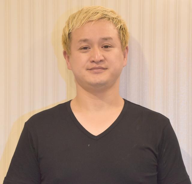 ガリットチュウ・福島善成 (C)ORICON NewS inc.の画像