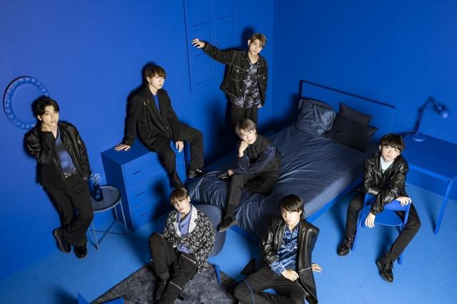 SKY-HI主催オーディションで誕生した7人組ボーイズグループ「BE:FIRST」の画像