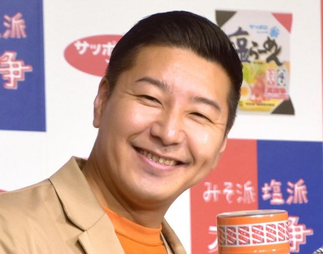 チョコレートプラネット・長田庄平(C)ORICON NewS inc.の画像