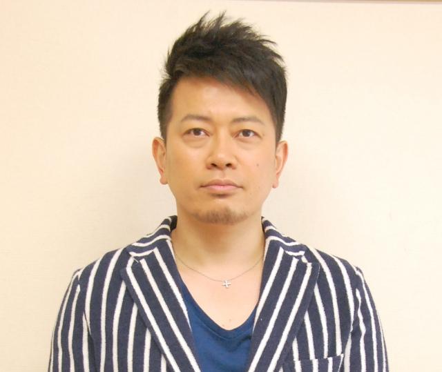 宮迫博之(C)ORICON NewS inc.の画像