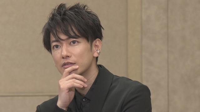 『天才てれびくんhello,特別ドラマ「モテたいゲンタ,ものがたり」』に出演する佐藤健(C)NHKの画像