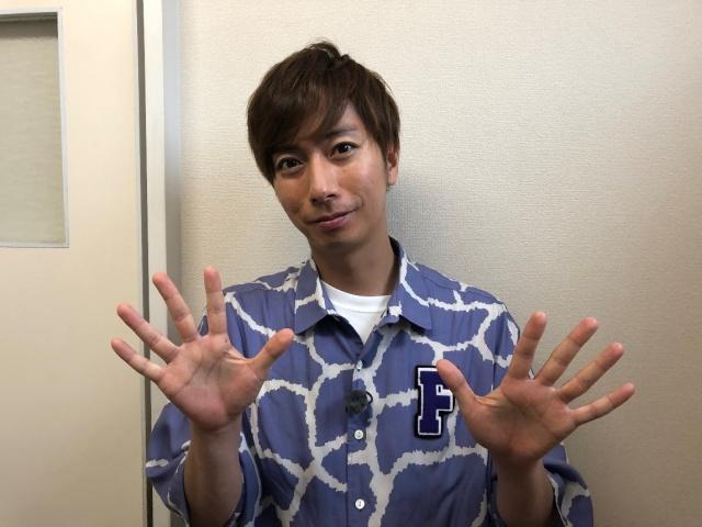 24日放送の『幸せ!ボンビーガール』に出演する河合郁人 (C)日本テレビの画像