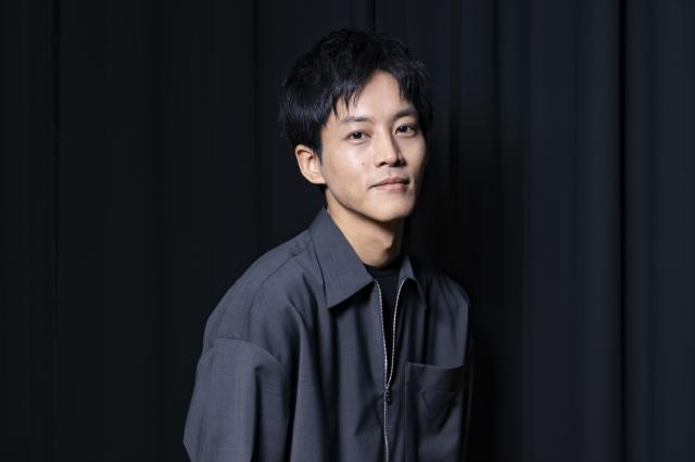 松坂桃李(撮影:逢坂聡)(C)oricon ME inc.の画像