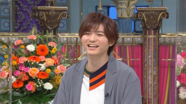 24日放送のバラエティー『踊る!さんま御殿!!』(C)日本テレビの画像