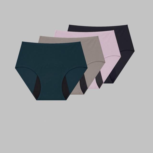 ユニクロ「エアリズム 吸水サニタリーショーツ」(XS~3XL)1,990円の画像
