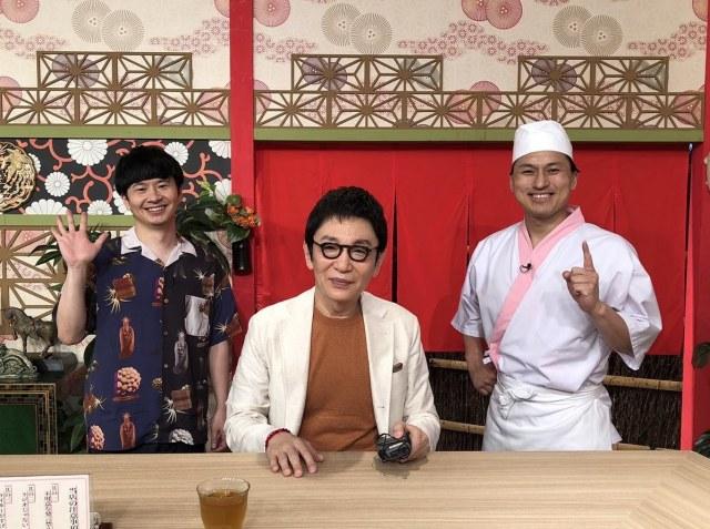 25日放送のバラエティー『あちこちオードリー』(C)テレビ東京の画像