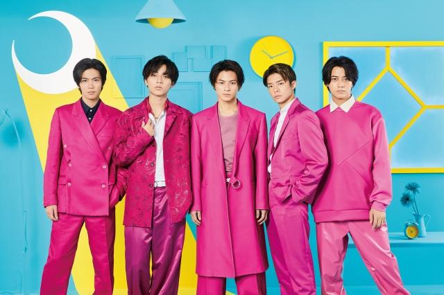 King & Princeが8thシングル「恋降る月夜に君想ふ」MV公開の画像