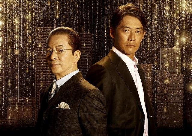 テレビ朝日系ドラマ『相棒』の「season20」が10月スタート (C)テレビ朝日の画像