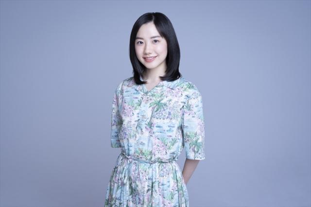 芦田愛菜(撮影:松尾夏樹) (C)ORICON NewS inc.の画像