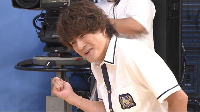 『スクール革命!』SixTONES森本慎太郎がJ組の1日転校生に (C)日本テレビの画像