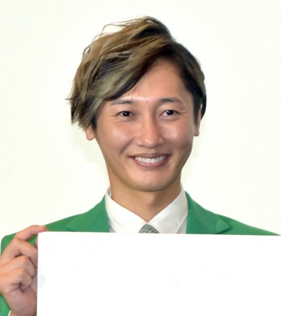 小林幸子との思い出を語った純烈・後上翔太 (C)ORICON NewS inc.の画像