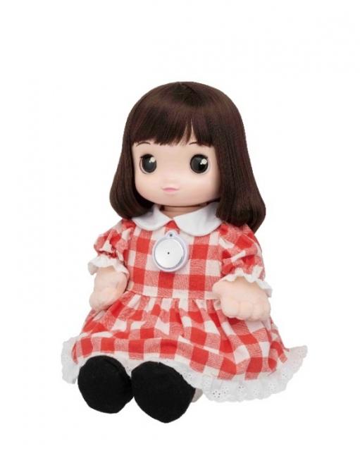 『うちのあまえんぼ あみちゃん』の画像