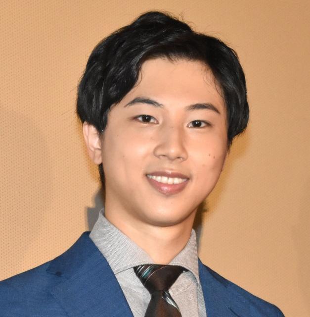 謎の心理カウンセラー役を演じた青木涼 (C)ORICON NewS inc.の画像
