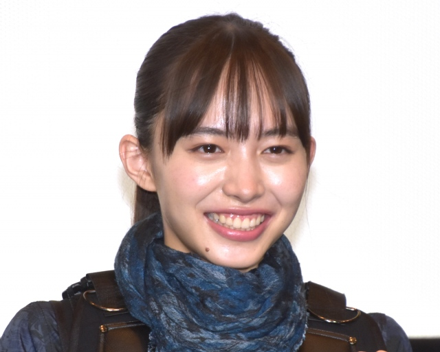 A.I.M.S.衣装で登場した井桁弘恵 (C)ORICON NewS inc.の画像