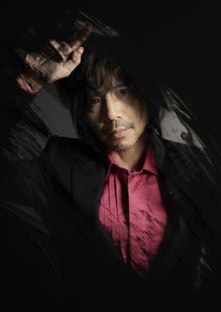 ソロアルバム発売&47都道府県ツアー開催が決定した宮本浩次の新ビジュアルの画像