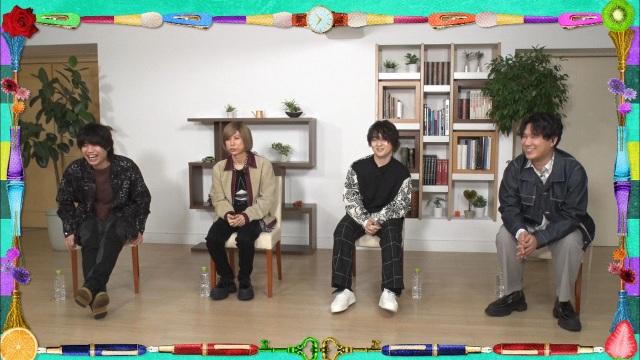 Official髭男dismが28日放送『マツコ会議』に登場 (C)日本テレビの画像