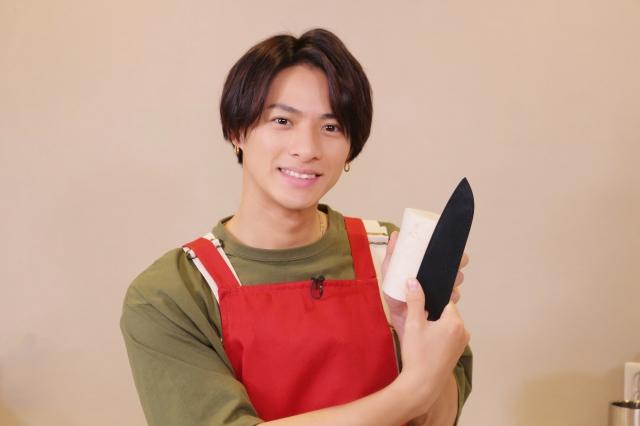 平野紫耀 (C)NTVの画像