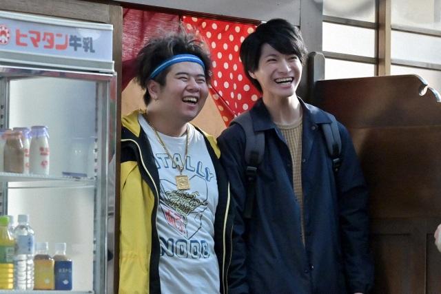 『おかえりモネ』第77回より(C)NHKの画像