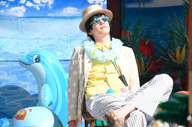 『仮面ライダーセイバー』増刊号より(C)2020 石森プロ・テレビ朝日・ADK EM・東映の画像