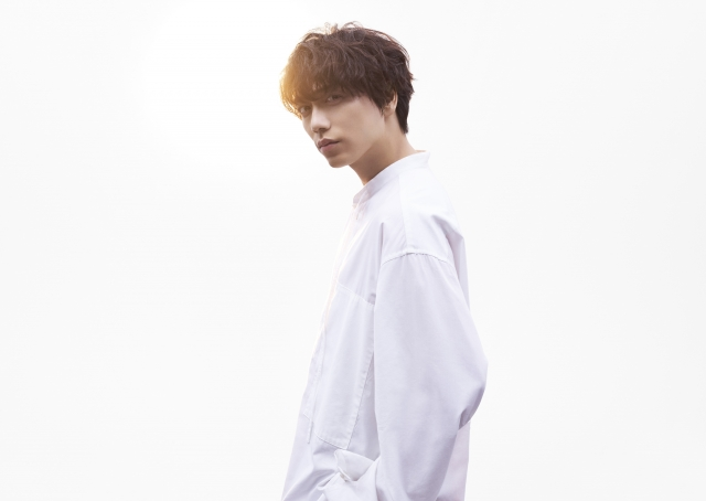 10月放送スタート『おしゃれクリップ』MCの山崎育三郎の画像