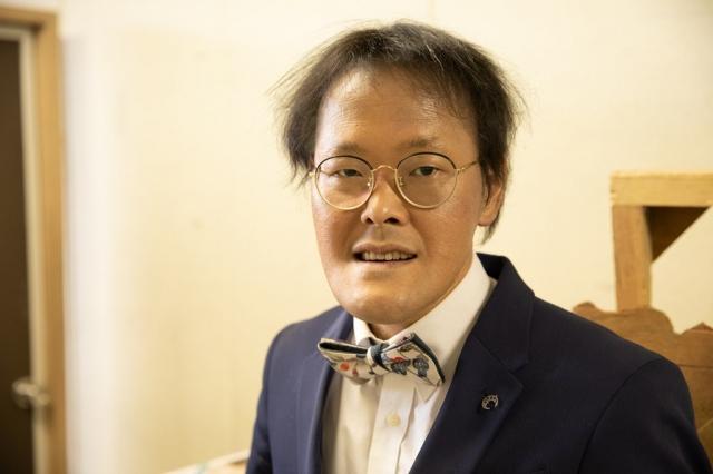 アインシュタイン・稲田直樹(撮影・山口真由子)(C)oricon ME inc.の画像