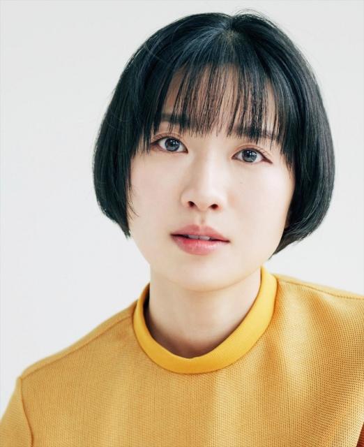 ドラマ『おいしい給食 season2』(全10話)に出演する土村芳の画像