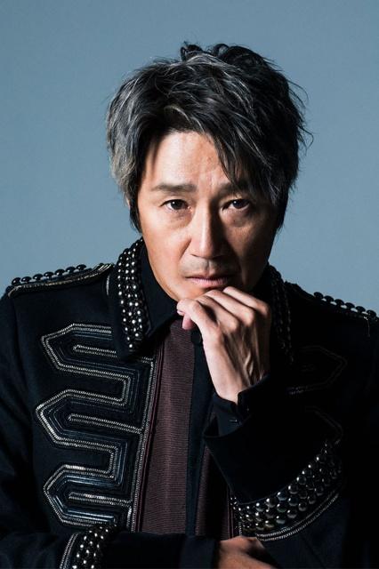 芸能活動復帰後、初のラジオ番組出演が決定した近藤真彦の画像