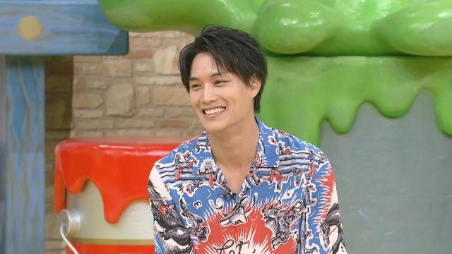 31日放送『ザ!世界仰天ニュース』に出演する鈴木伸之(C)日本テレビの画像