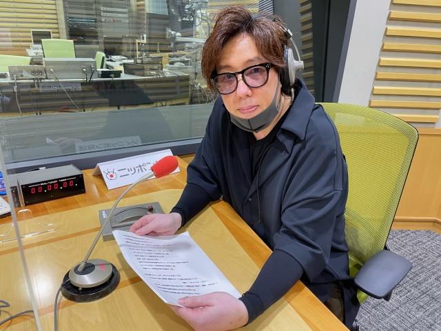 『ショウアップナイター』で日野聡の新ナレーションがオンエア(C)ニッポン放送の画像