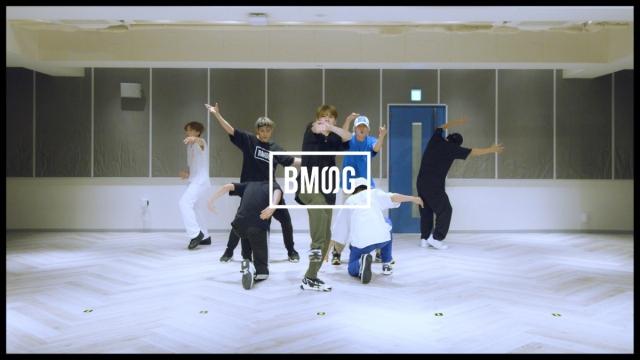 SKY-HI主催オーディションで誕生した7人組ボーイズグループ「BE:FIRST」がダンスプラクティス動画公開の画像