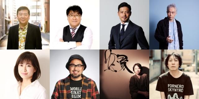 『TOKYO SPEAKEASY』8月30日からの出演者発表の画像