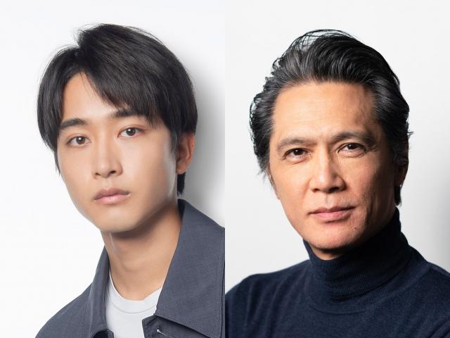 佐藤寛太(劇団EXILE)、加藤雅也が親子役で共演。世界文化遺産に登録された長崎・軍艦島で撮影した映画『軍艦少年』12月10日公開決定の画像