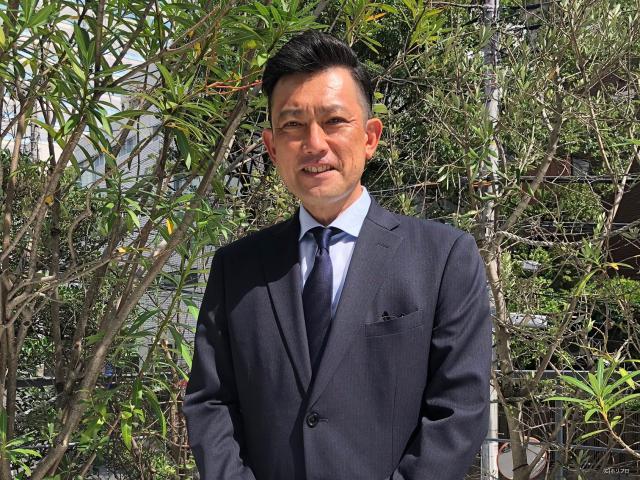 芸能界を引退する松永博史の画像