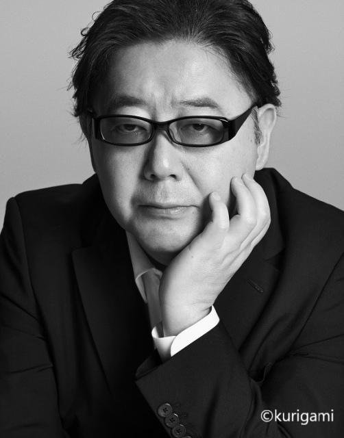 秋元康氏の画像